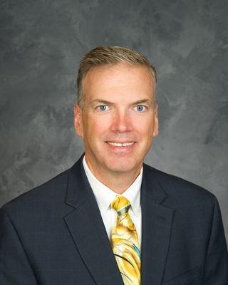 Mike Hanlon, Chardon Schools Superintendent